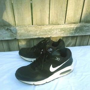 Nike air max size 8